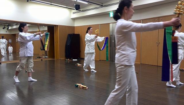 浦安の舞講習会3
