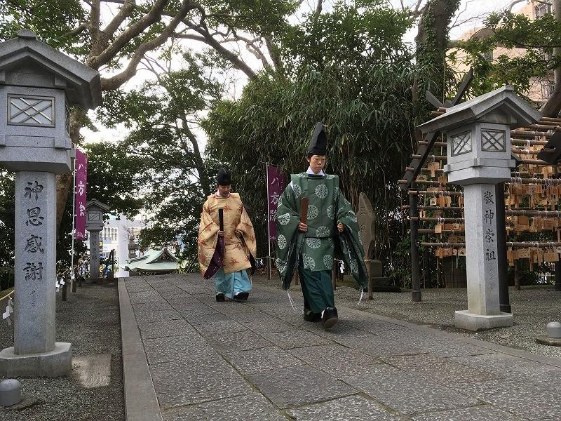 東日本大震災復興祈願祭