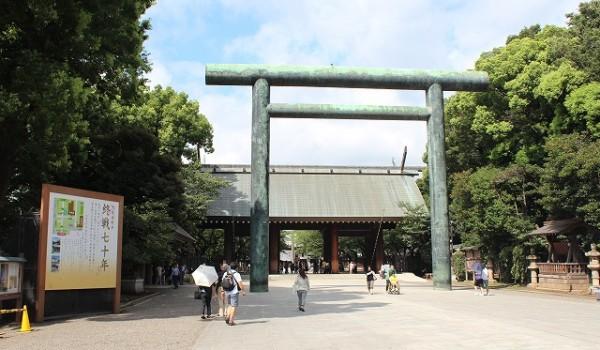 H27.8.23靖國・東京タワー 003