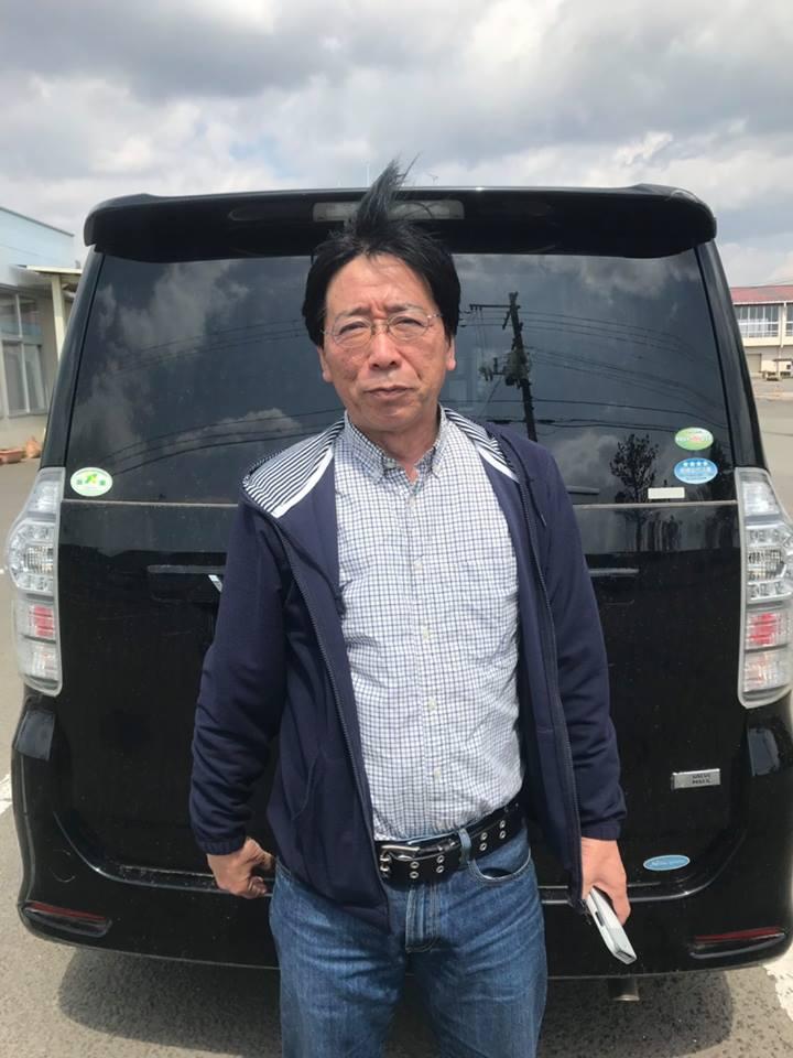 栗原神楽佐藤会長